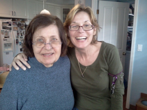 Refer-a-Friend to Caregiverlist Winner Debra